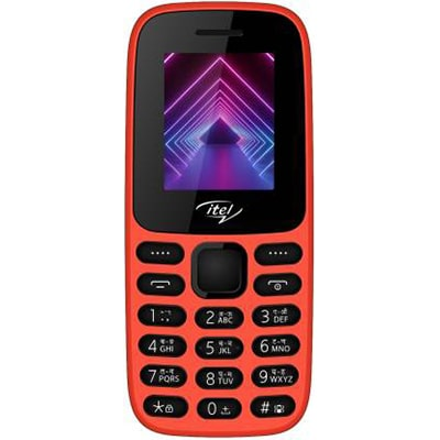 Itel It2171 (Sun Red)