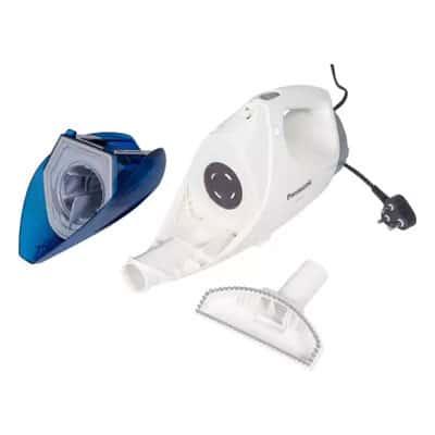 Panasonic MC-DL201 Hand-held Vacuum Cleaner