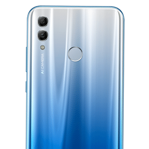 Honor 10 Lite (Sky Blue, 64 GB) (6 GB RAM)