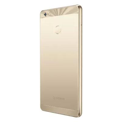 Gionee M7 Power (Gold, 64 GB) (4 GB RAM)