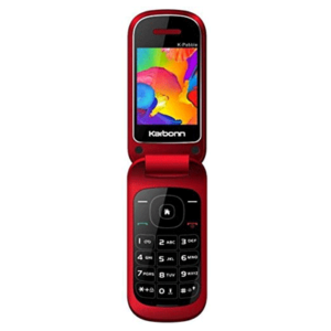Karbonn-K-Pebble-red