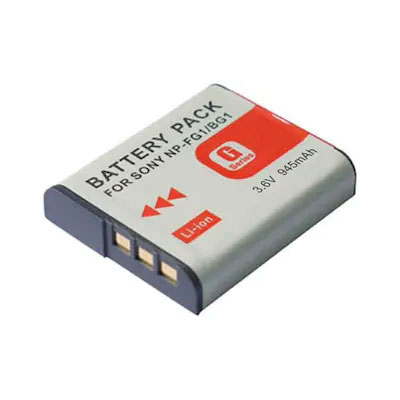 Digitek Sony NP-BG1 Rechargeable Li-ion Battery