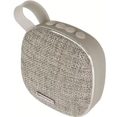 Zebronics ZebEB-Passion Bluetooth Speaker (Brown, 2.1 Channel)