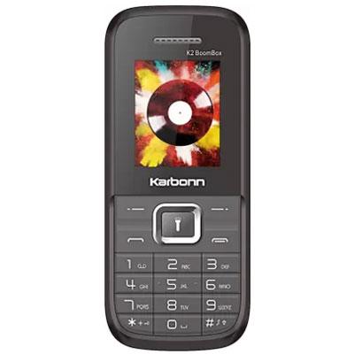 karbonn-K2-Boom-Box-black