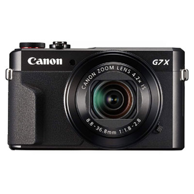 Canon-Power-Shot-G7X-Mark-II-Digital-20.1-Megapixel-(Black),-Camera