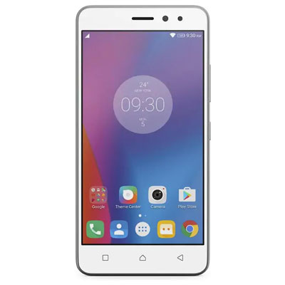 Lenovo K6 Power (32GB ROM - 3GB RAM)