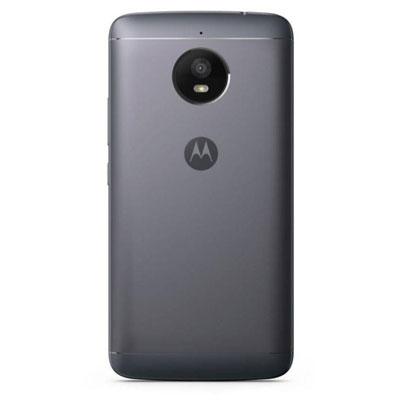 Moto E4 Plus (32GB ROM - 3GB RAM)