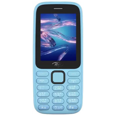 Itel IT5025 Dual Sim Mobile