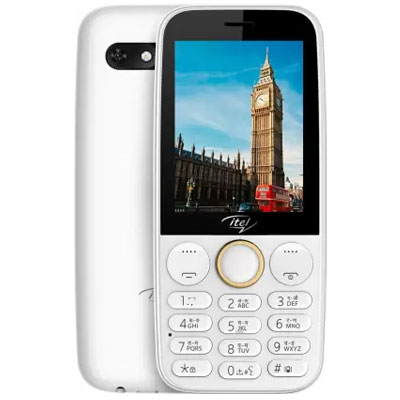 Itel Magic 1 Max IT6310 Dual Sim Mobile