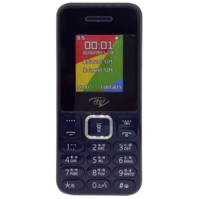 Itel It5607 Dual Sim Mobile