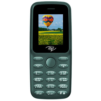 Itel IT2163 Dual Sim Mobile