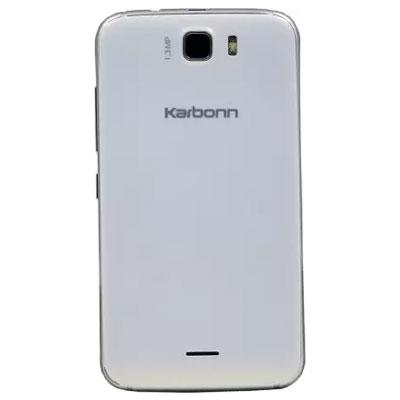Karbonn K71 Dual Sim Smart Mobile