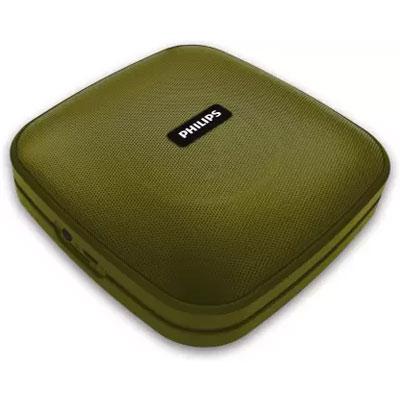 Philips BT2505 Wireless Bluetooth Portable Speaker