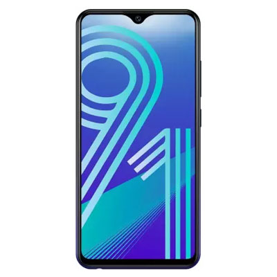 Vivo Y91 (Starry Black)
