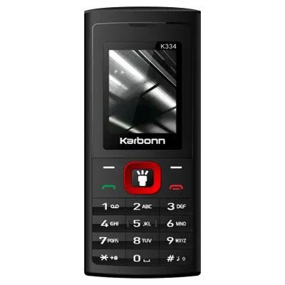 Karbonn-K334--(Black&Red)