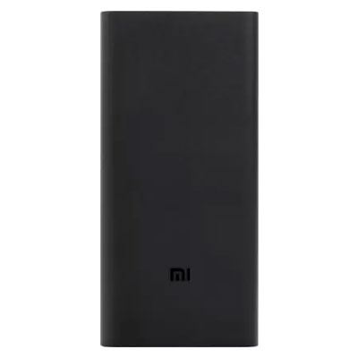 Mi 20000mAH Li-Polymer Power Bank 2i with 18W Fast Charging