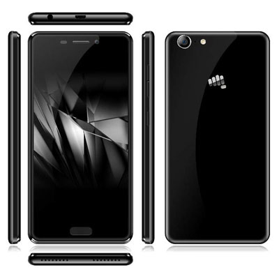 Micromax Canvas 2 (3GB - 16GB) Smart Mobile Phone