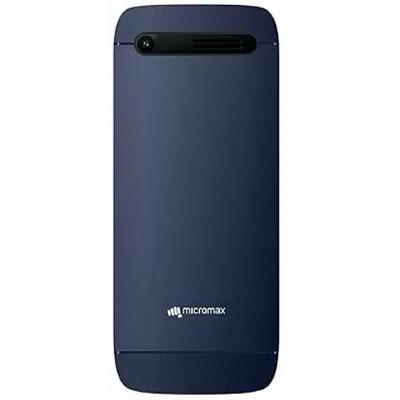 Micromax X750 Blue