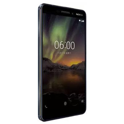 Nokia 6.1 (4GB RAM - 64GB ROM)