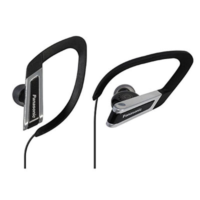 Panasonic RP-HS200E Earhook Water Resistant Sports Headphone