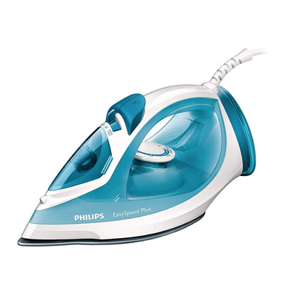 Philips EasySpeed Plus GC2040 2100-Watt With Indicator Light Steam Iron