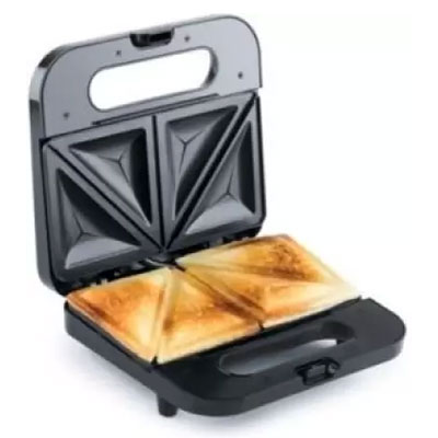 Philips HD2393 820-Watt Grill, Toast Sandwich Maker