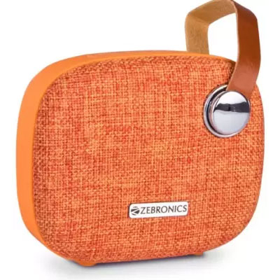 Zebronics-ZEB-KNIGHT-Bluetooth-Speaker-ORANGE