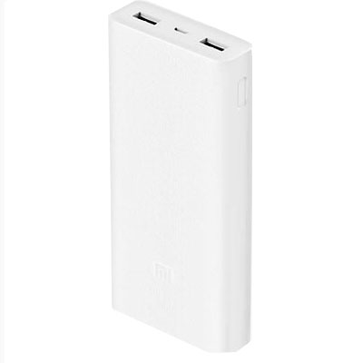 mi 20000mah power bank