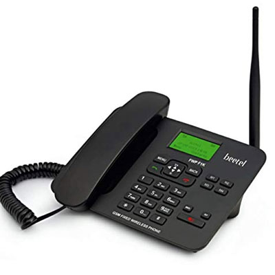 BEETEL-F1K-GSM-Fixed-Wireless-Phone