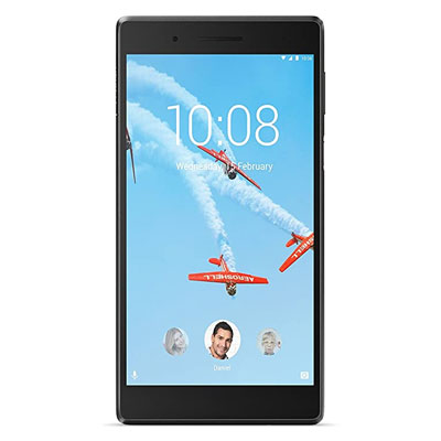 Lenovo-Tab-7-Tablet-16GB,-Wi-Fi-+-4G-LTE,-Voice-Calling-Black