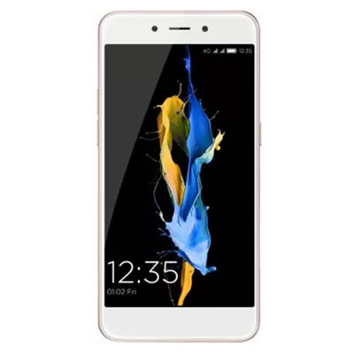 Coolpad Note 5 Lite (Gold, 16 GB) (2 GB RAM) (Open Box)