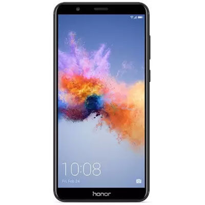 Honor 7X (Black, 32 GB) PHONE