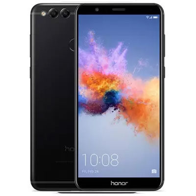 Honor 7X (Black, 32 GB)(4 GB RAM)