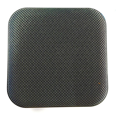 Tecno Square S1 Portable Wireless Bluetooth Speaker (Black)