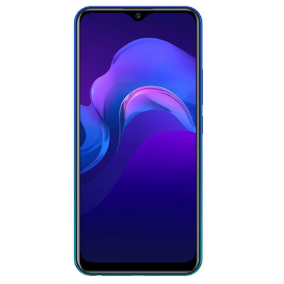 Vivo Y12 3GB 64GB Aqua Blue Open Box