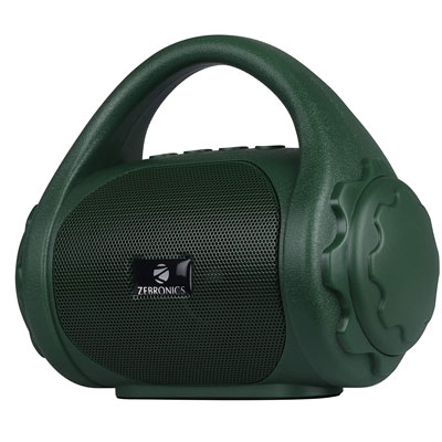 Zebronics-Zeb-County-Bluetooth-Speaker-with-Built-in-FM-Radio-Green
