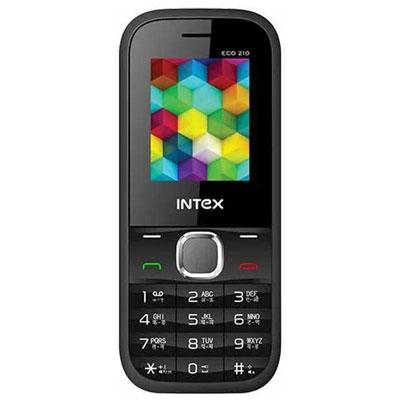 Intex Eco 210 Black-Gray Openbox