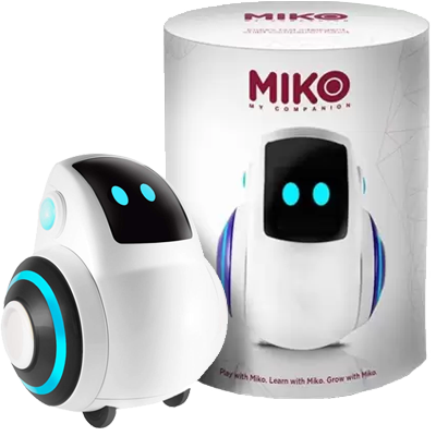 Emotix Miko 1 Companion Playful Robot