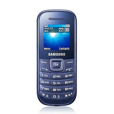 Samsung Guru 1200 blue Openbox