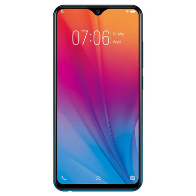 Vivo Y91i Fusion Black 32 GB 3 GB