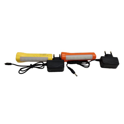 CTB PLSUPREME 006 OY Torch (Orange, Yellow : Rechargeable)