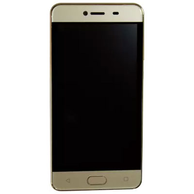 Celkon Diamond U (Gold, 16 GB) (2 GB RAM)