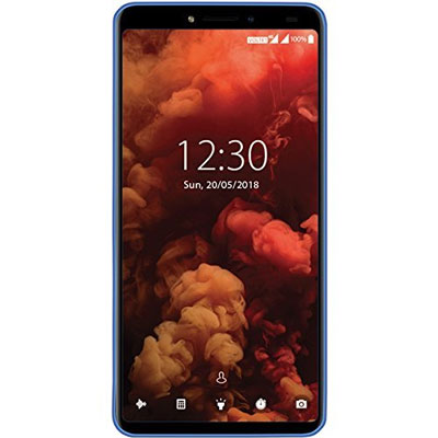 Comio X1 Note Blue 3Gb 32GB_open Box