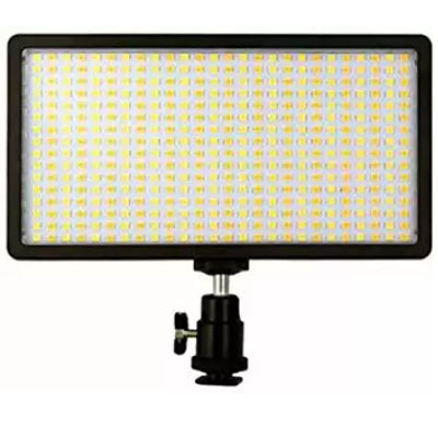 Digitek LED-D416 Professional Video Light (Black)