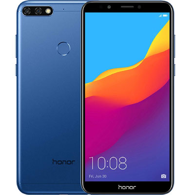 Honor 7C (Blue, 32 GB)