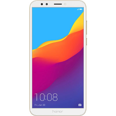 Honor 7C (Gold, 3GB RAM, 32GB Storage)