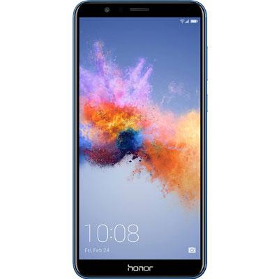 Honor 7X (Blue, 32 GB) PHONE