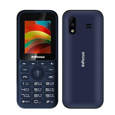 Infocus Star IF 130 Mobile