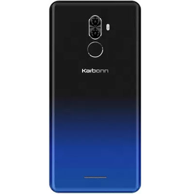 Karbonn Platinum P9 Smart Phone 2GB Ram 16GB Rom