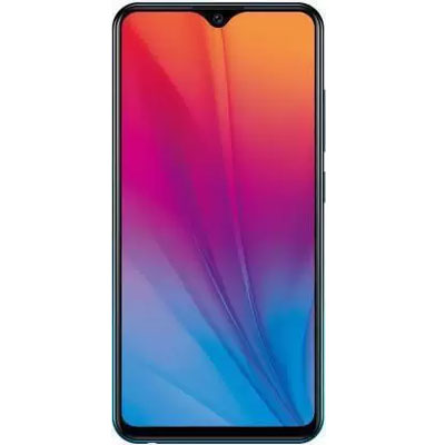 Vivo Y91i (Black, 32 GB) (3 GB RAM)